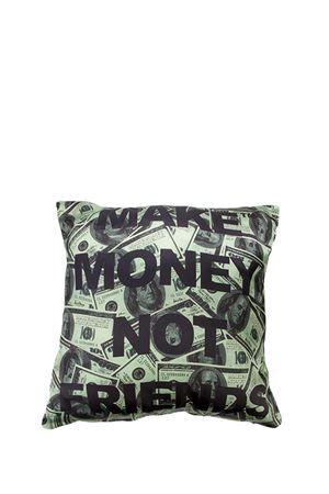 Cuscino Make Money Not Friends Make Money Not Friends | 77132926 | MA171017001
