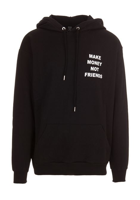 Make Money Not Friends sweatshirt Make Money Not Friends | -108764232 | MU171013002