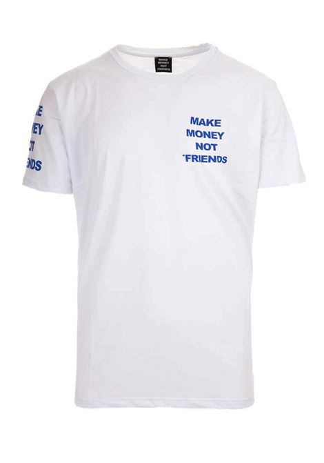 T-shirt Make Money Not Friends Make Money Not Friends | 8 | MU171043003