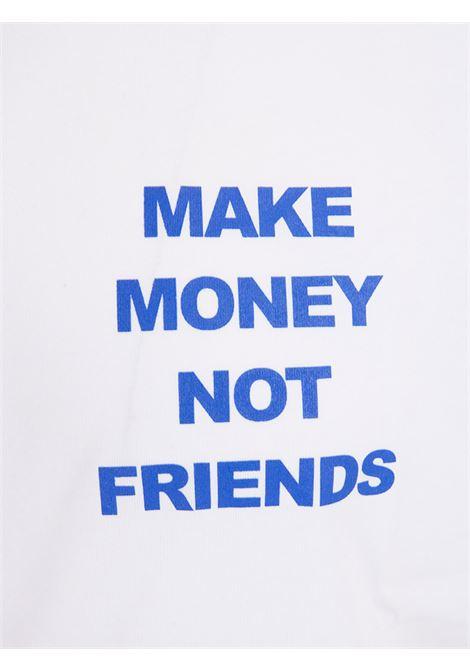 T-shirt Make Money Not Friends