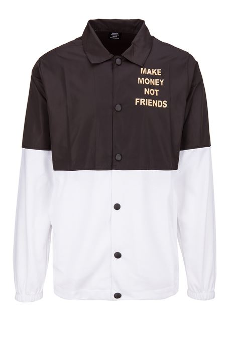 Make Money Not Friends jacket Make Money Not Friends | 13 | MU171057020