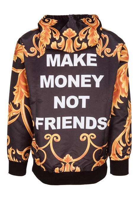 Felpa Make Money Not Friends