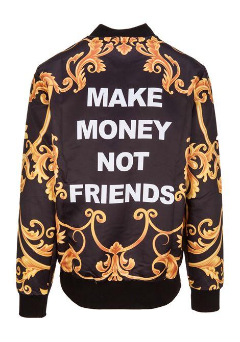 Giubbino Make Money Not Friends