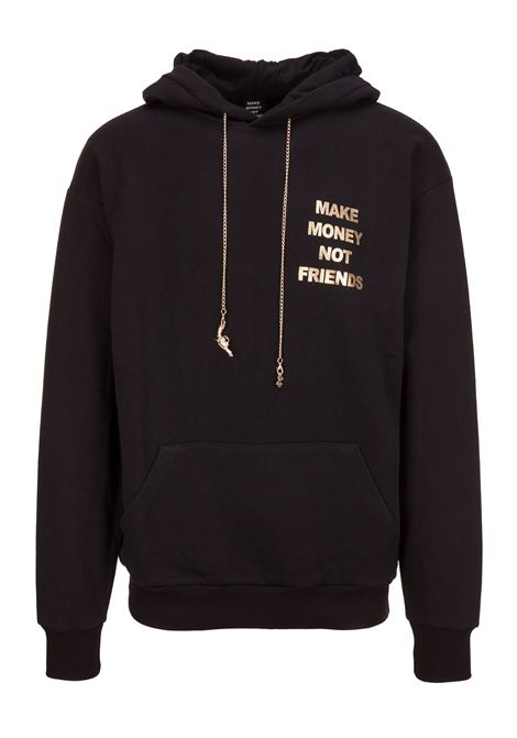 Make Money Not Friends sweatshirt Make Money Not Friends | -108764232 | MU171093002