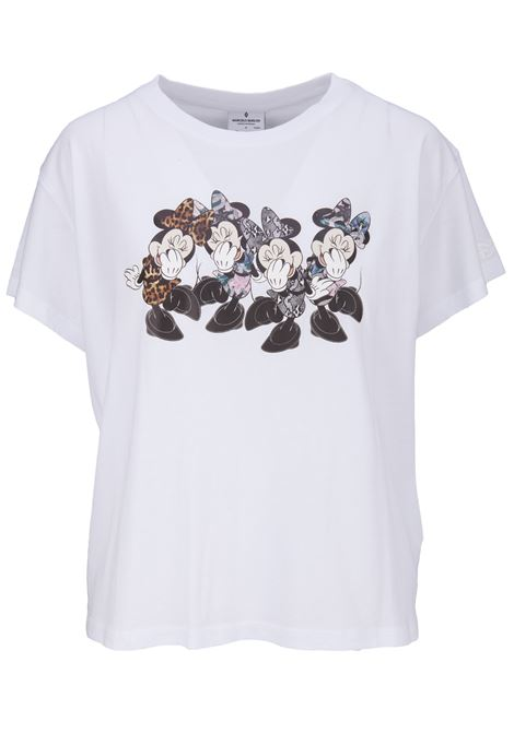 Marcelo Burlon T-shirt Marcelo Burlon | 8 | AA030S180472610188
