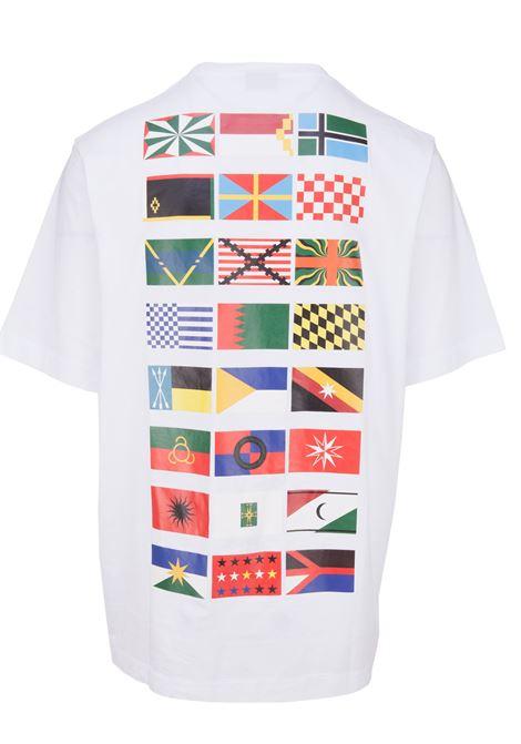 Marcelo Burlon T-shirt Marcelo Burlon | 8 | AA050S180110390188