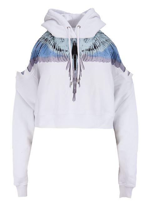 Marcelo Burlon Sweatshirt Marcelo Burlon | -108764232 | BB020S186302460188