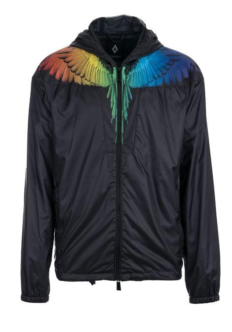 Marcelo Burlon raincoat Marcelo Burlon | 236 | EB010S186480378800