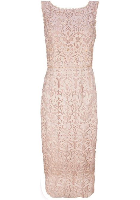 Marchesa Notte Dress Marchesa Notte | 11 | N19C0508BLUSH