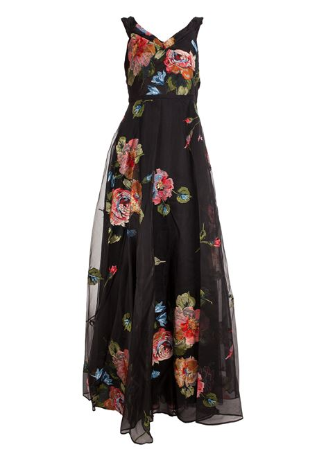 Marchesa Notte Dress Marchesa Notte | 11 | N19G0535BLACK