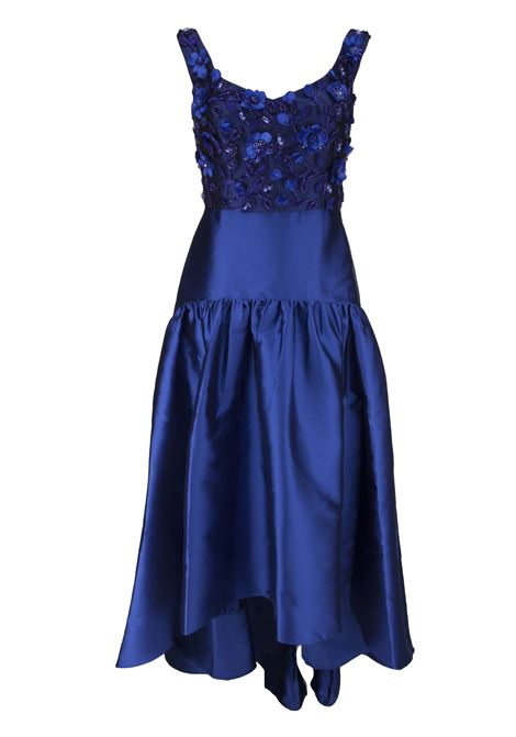 Marchesa Notte dress Marchesa Notte | 11 | N20G0526ROYAL