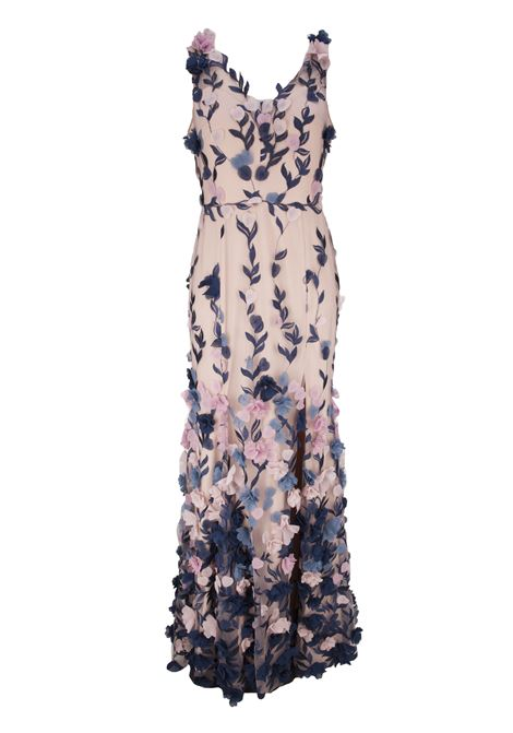 Marchesa Notte Dress Marchesa Notte | 11 | N20G0528PASTEL