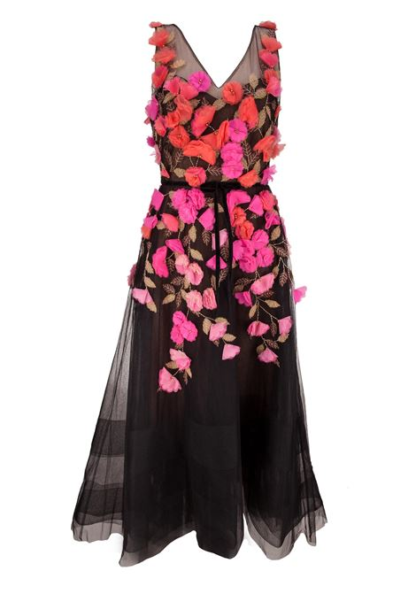 Marchesa Notte Dress Marchesa Notte | 11 | N20G0532BLACK