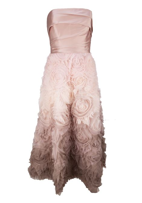 Marchesa Notte Dress Marchesa Notte | 11 | N20G0536BLUSH