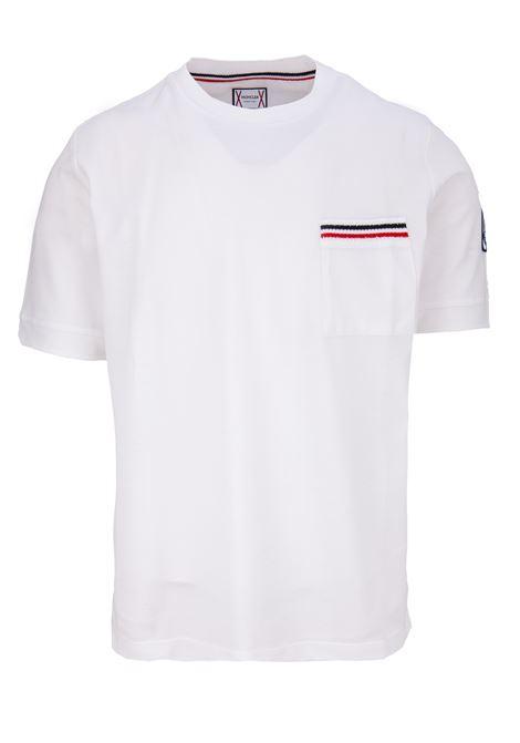 Moncler G.B. T-shirt Moncler G.B. | 8 | 801060084968001