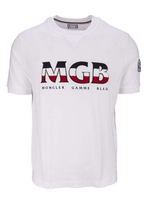 Moncles G. B. T-shirt Moncler G.B. | 8 | 8011450829D1002