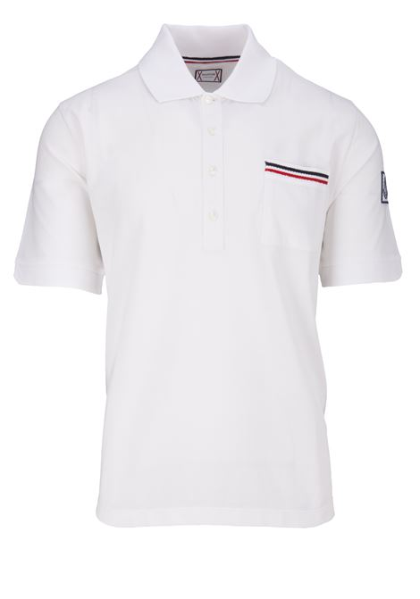 Moncler G.B. Polo shirt Moncler G.B.   2   831910084968001