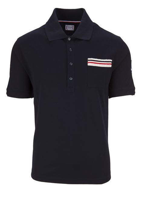 Moncler G.B. polo shirt Moncler G.B. | 2 | 831910084968780