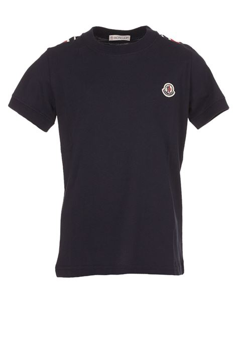 T-shirt Moncler Kids Moncler Kids | 8 | 801980583907742