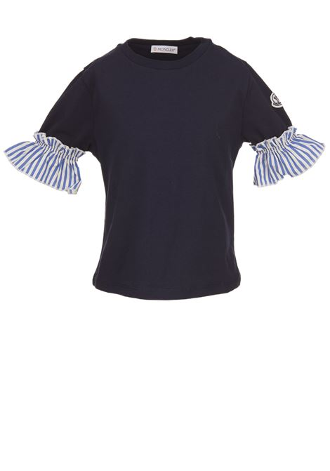 Moncler Kids t-shirt Moncler Kids | 8 | 80667058790A742