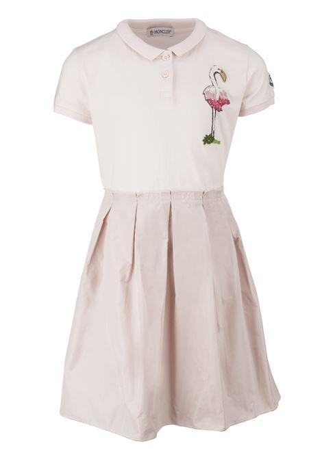 Moncler Kids dress Moncler Kids | 11 | 85704058790A529