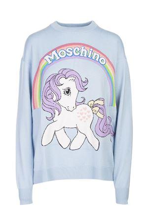 Moschino Capsule sweater Moschino Capsule | 7 | A099141001305