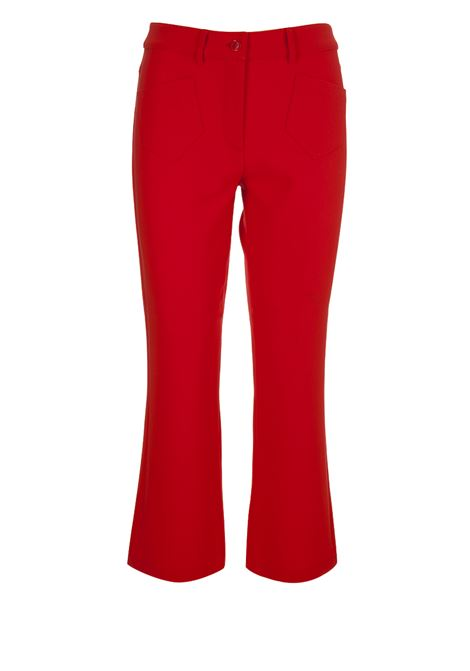 Moschino trousers Moschino | 1672492985 | A0310524129