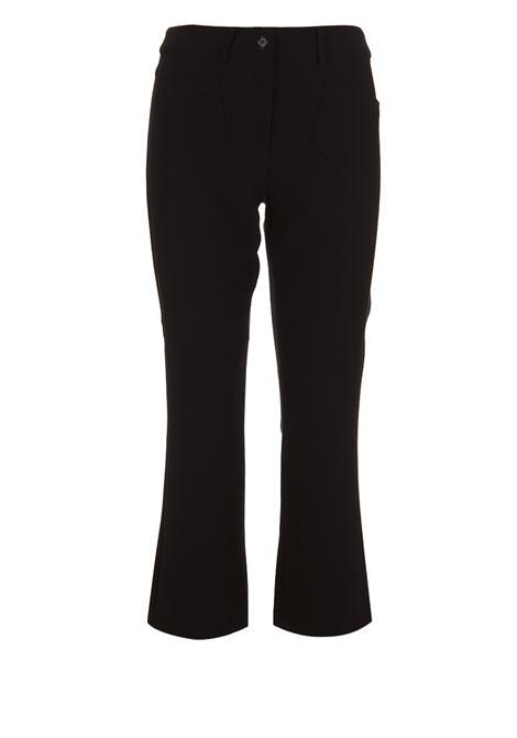 Moschino trousers Moschino | 1672492985 | A0310524555