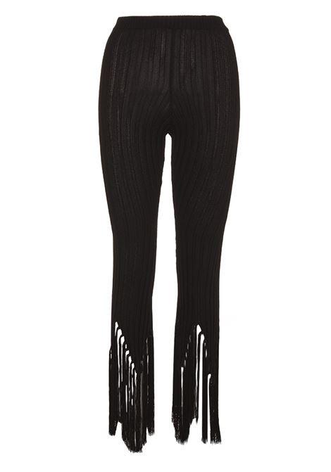 Moschino trousers Moschino | 1672492985 | A0380505555