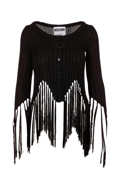 Moschino sweater Moschino | 7 | A0901505555