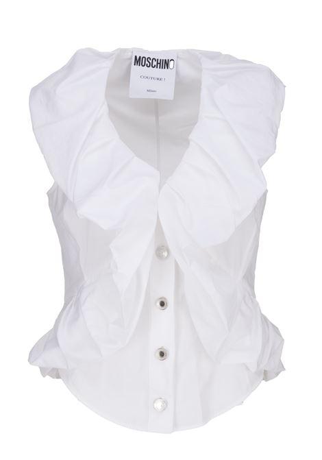 Moschino blouse Moschino | 131 | A10015321