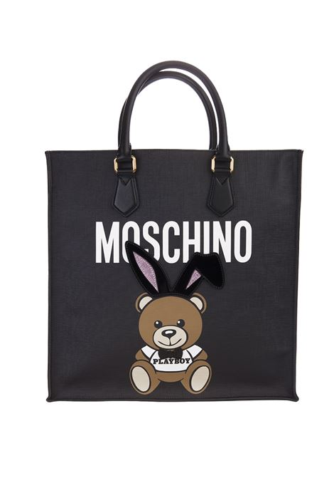 Moschino shoppign bag Moschino | 77132928 | A754582101555
