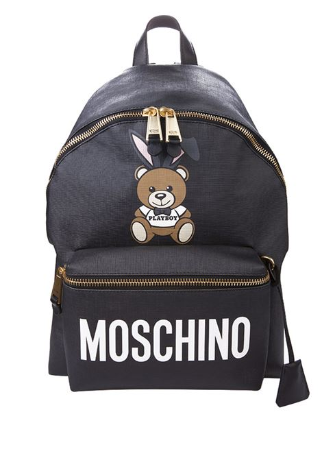 Moschino backpack Moschino | 1786786253 | A763282101555