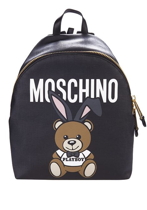 Moschino backpack Moschino | 1786786253 | A763382101555