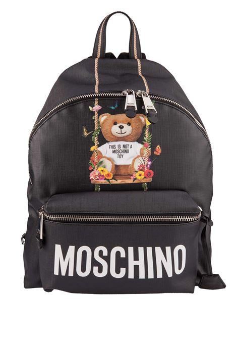 Moschino Backpack Moschino | 1786786253 | A763582102555