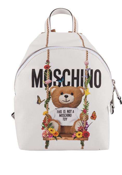 Moschino Backpack Moschino | 1786786253 | A763682101001