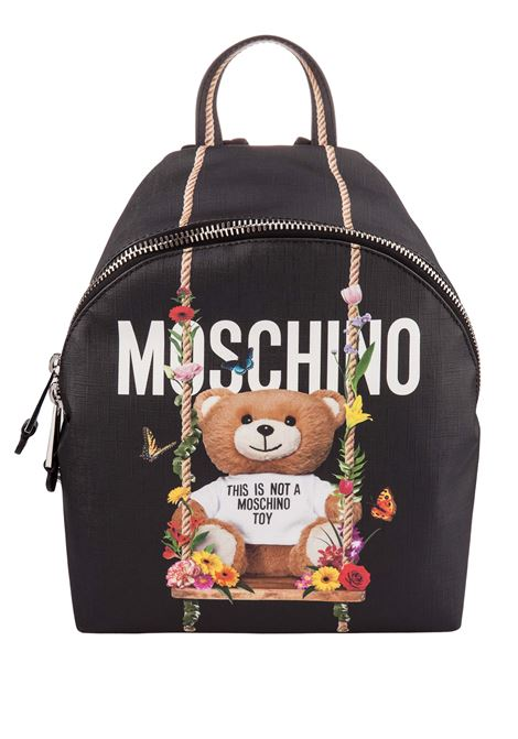 Moschino Backpack Moschino | 1786786253 | A763682102555