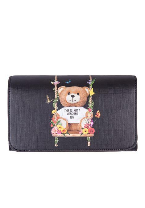 Moschino Wallet Moschino | 63 | A816782102555