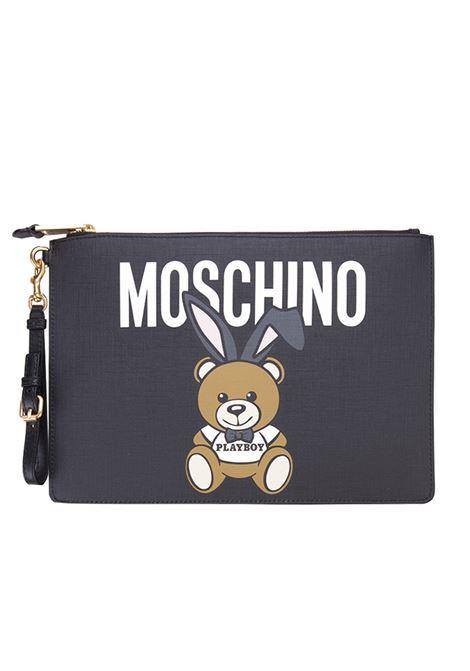 Clutch Moschino Moschino | 77132930 | A842082101555