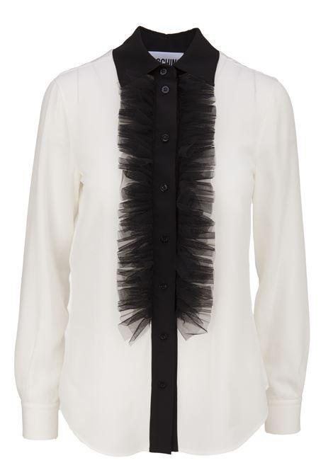 Moschino Shirt Moschino | -1043906350 | J02034371003