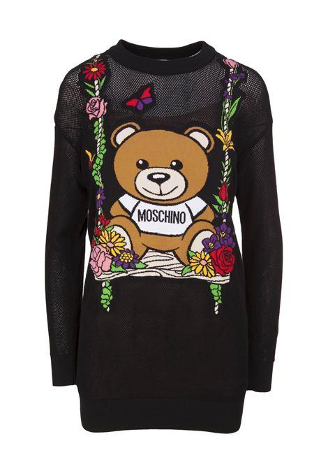 Moschino Dress Moschino | 11 | V04804002555