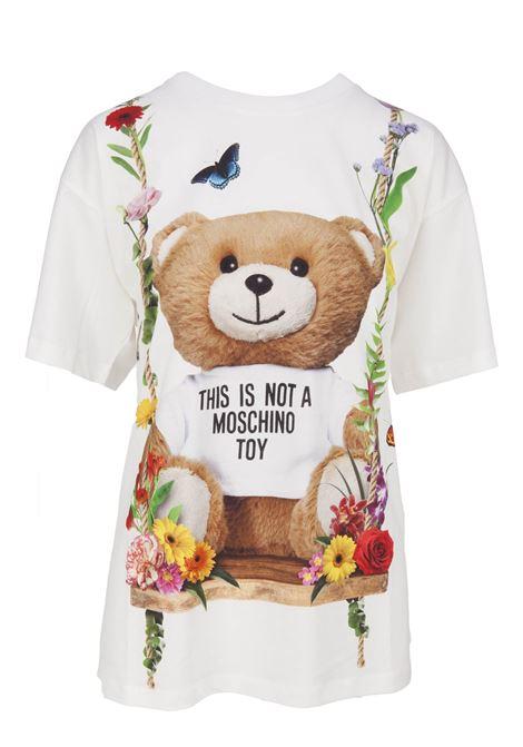 Moschino T-shirt Moschino | 8 | V07054401001