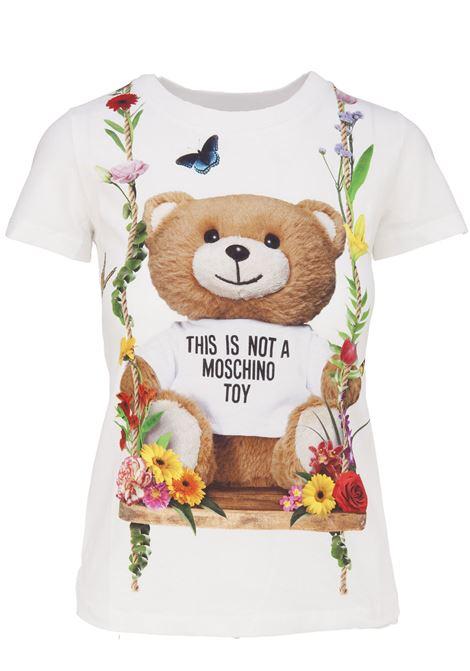 Moschino T-shirt Moschino | 8 | V07064401001