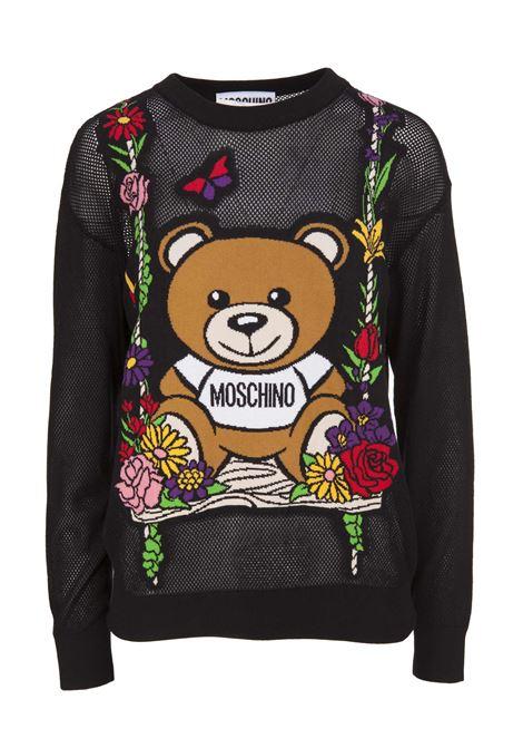 Moschino Sweatshirt Moschino | 7 | V09014002555