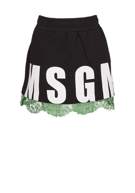 MSGM Junior skirt MSGM Junior | 15 | 013157110