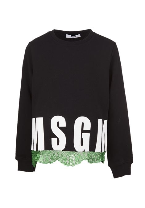 MSGM Junior sweatshirt MSGM Junior | -108764232 | 013164110