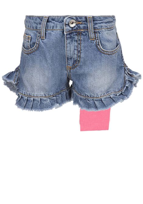 Shorts MSGM Junior MSGM Junior | 30 | 013203126