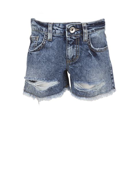 Shorts MSGM Junior MSGM Junior | 30 | 013481126