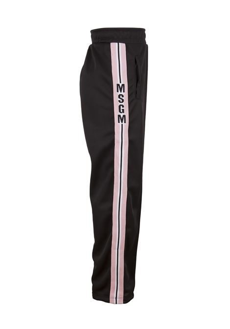 MSGM Junior Trousers MSGM Junior | 1672492985 | 013676110