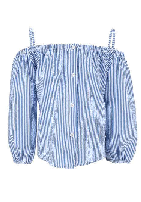 MSGM Junior  Shirt MSGM Junior | -1043906350 | 013898060